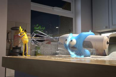 Smart Energy GB to launch national Gaz and Leccy TV spots