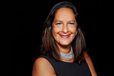 Former AMV boss Farah Ramzan Golant becomes CEO at Girl Effect