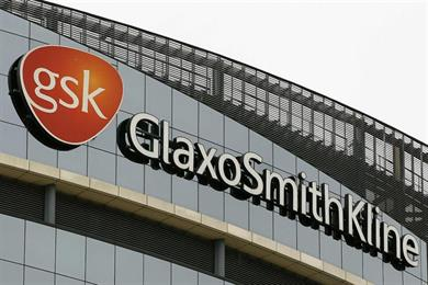 GSK Consumer Healthcare updates global roster with nine agencies in
