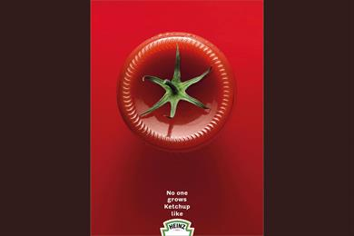 Heinz kicks off Euro creative review