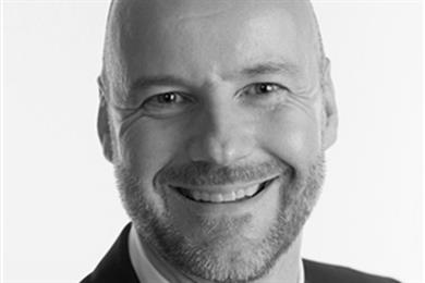 WPP hires government comms chief Larkins for public sector practice