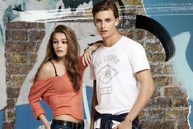 Lee Cooper hires Kameleon for global strategy and creative work
