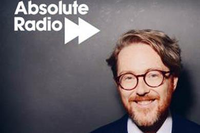 Absolute Radio's Lloyd and LBC's Barkes make BPG Awards shortlist