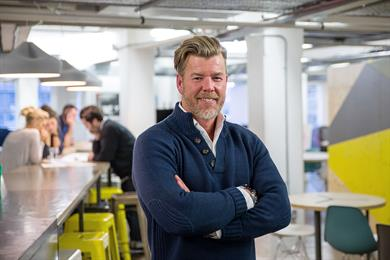 Mac Macdonald named group chief executive at Start Group