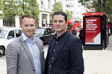 JCDecaux splits MD sales role to replace Berwin