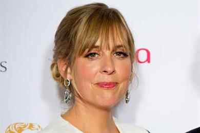 Bake Off's Mel Giedroyc joins Magic as new digital radio network goes live