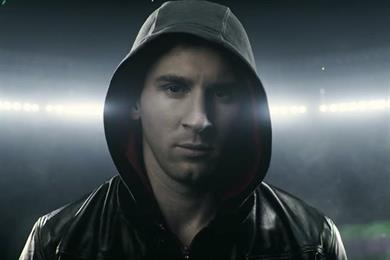 Adidas should reconsider Messi sponsorship after tax fraud conviction, fan survey says