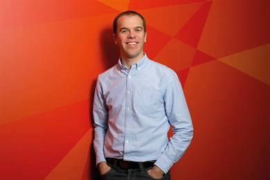 EasyJet's digital head names six career lessons on his way up the ladder
