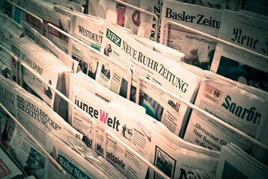 Can joint newspaper advertising sales work?