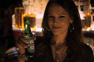 Heineken hands place on global roster to 101