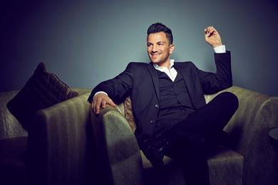 Peter Andre to host radio show on Heat