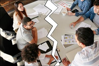 Should brands split media planning and buying?