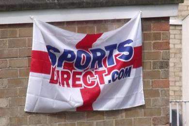 Sports Direct and key cutting just the beginning for innovative use of store space