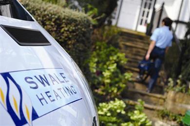 Generation Media wins Swale Heating media