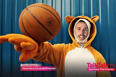 TalkTalk suspends advertising and X Factor sponsorship for second week