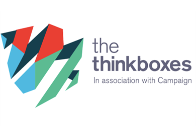 March/April shortlist for The Thinkboxes Awards