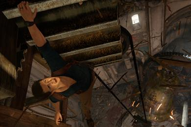 PlayStation to take over Gogglebox ad break for new Uncharted game