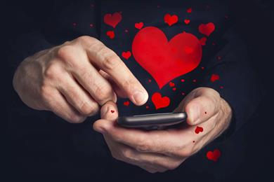 Could Poke's 'Love Machines' improve your love life?