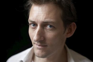 Drum's Rupert Britton joins Starcom's LiquidThread