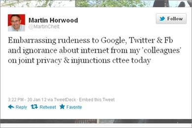 Google blasts MPs' web screening proposal