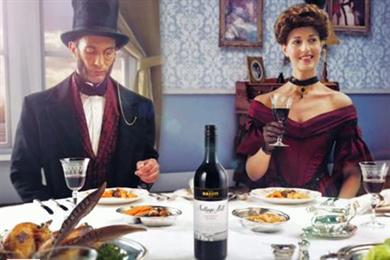 Channel 4 renews wine brands sponsorship