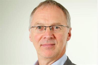 My Media Week: Chris Dobson