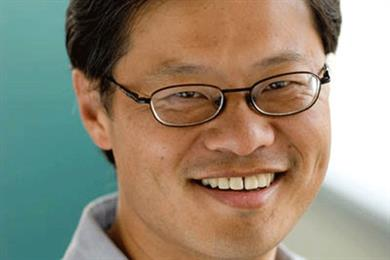 Yahoo co-founder Jerry Yang steps down
