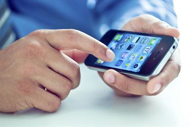 UK mobile spend tipped to rise 90% and overtake newspapers in 2014
