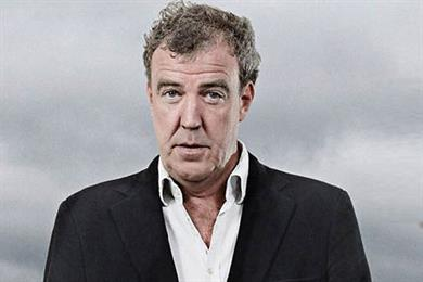 Jeremy Clarkson suspended after 'fracas' with Top Gear producer