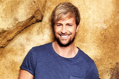 Heat Radio signs Westlife star Kian Egan