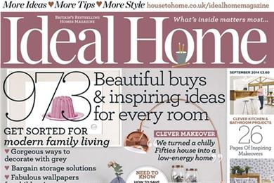 Magazine ABCs: IPC Media maintains dominance in home interests sector