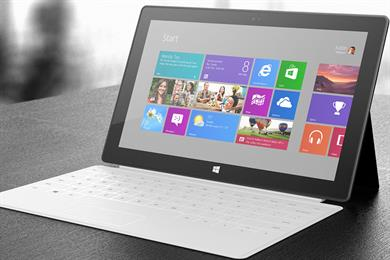IMterview: What does Ballmer departure mean for Microsoft?