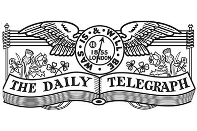 Telegraph responds to its critics