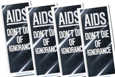 Appointment to view: 'Don't die of ignorance'