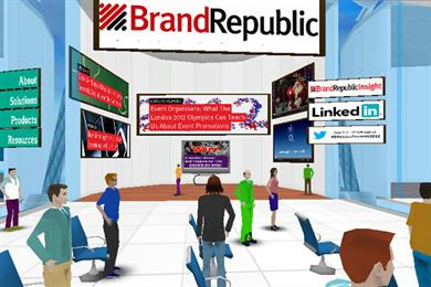 Brand Republic's Virtual Summit open for day two