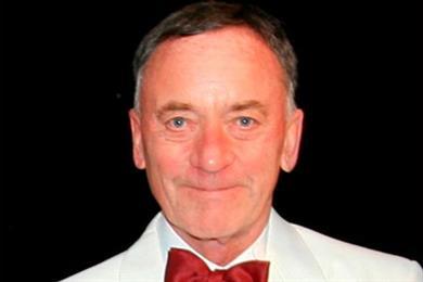 IDM presents Lifetime Achievement award to George Smith