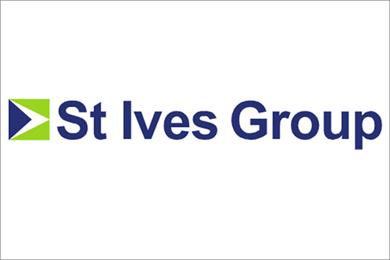 St Ives buys direct media and data operation