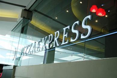 PizzaExpress rolls out free Wi-Fi