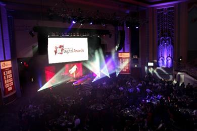 Watch: Highlights from the Brand Republic Digital Awards 2014