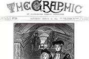 British Library project puts 200 years of UK newspapers online
