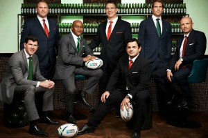 It's almost Rugby World Cup kick-off time