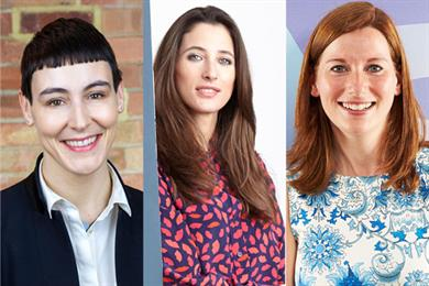 Women in Tech: lifting the glass ceiling in EC1