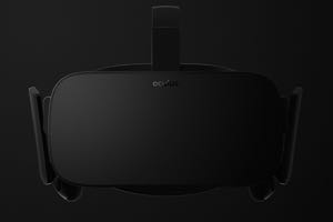 Oculus Rift announces it will ship in 2016 Q1