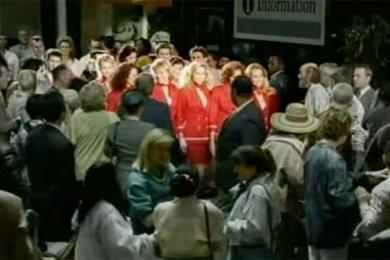 Virgin Atlantic 'Still Red Hot'