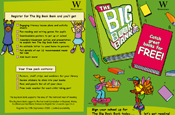 Waterstone's in school reading campaign