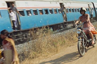 Cobra 'Cobra train' by BMB