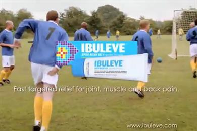 """Ibuleve """"I believe"""" by Brayleino"""