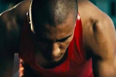 Olympic values unite athletes and fans in new global IOC campaign