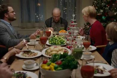 Hallmark swaps sentimentality for humor in web-only holiday campaign