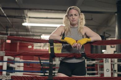 Women define beauty for themselves in new Dove spots